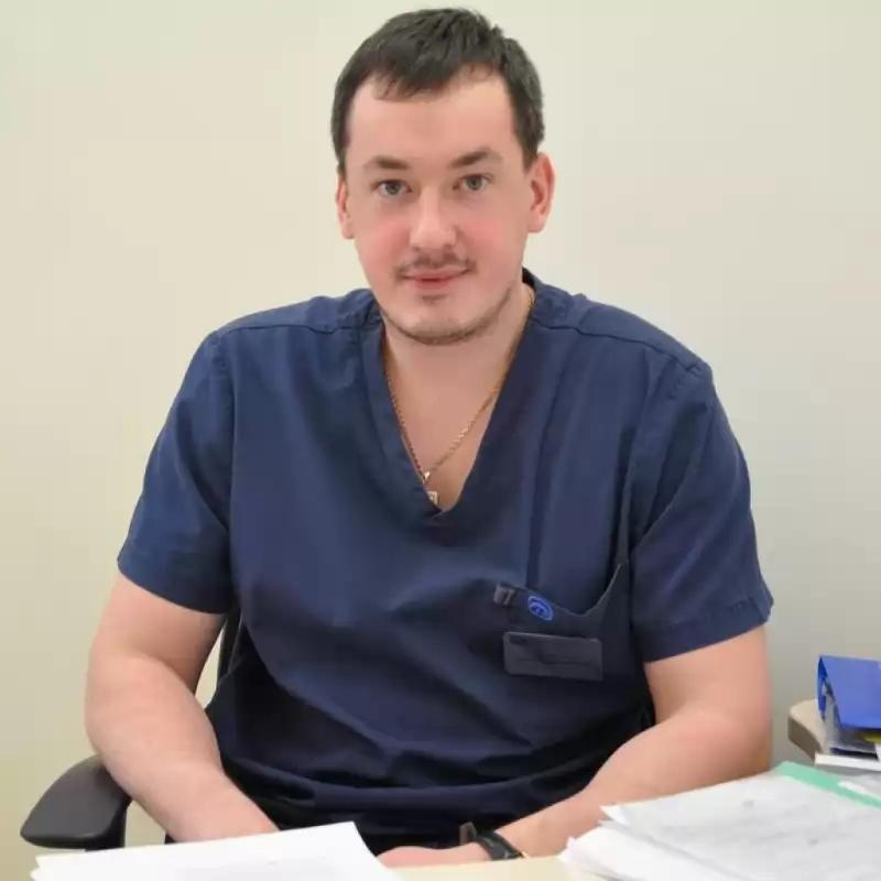 Букреев Артём Владимирович