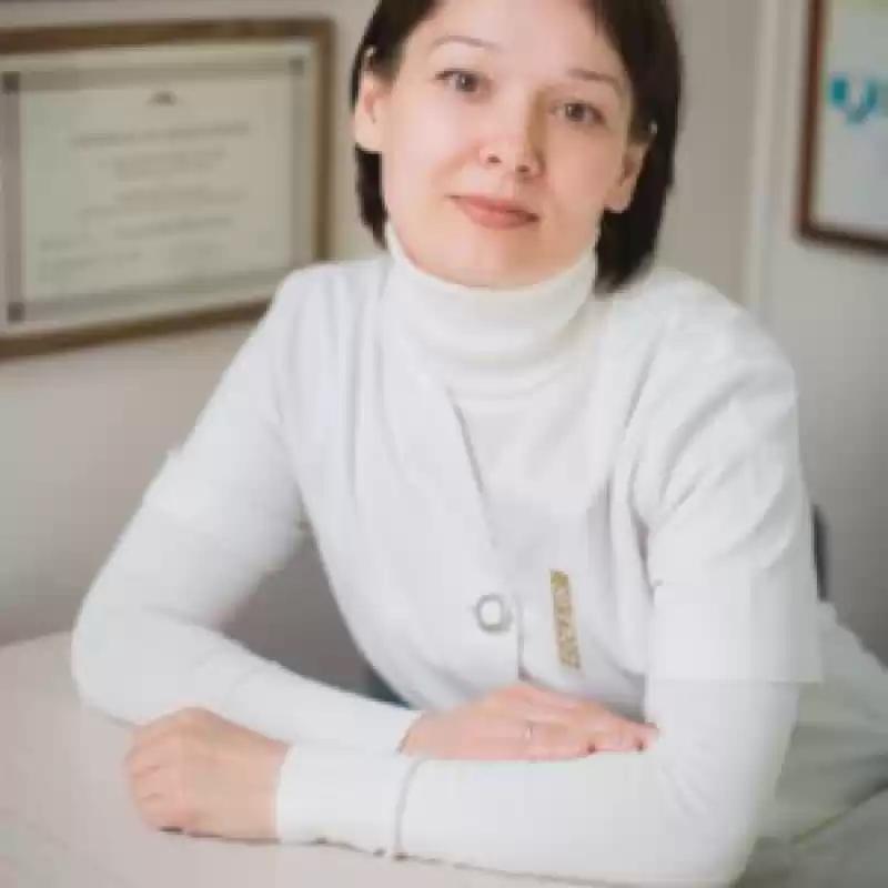 Коленченко Виктория Валерьевна