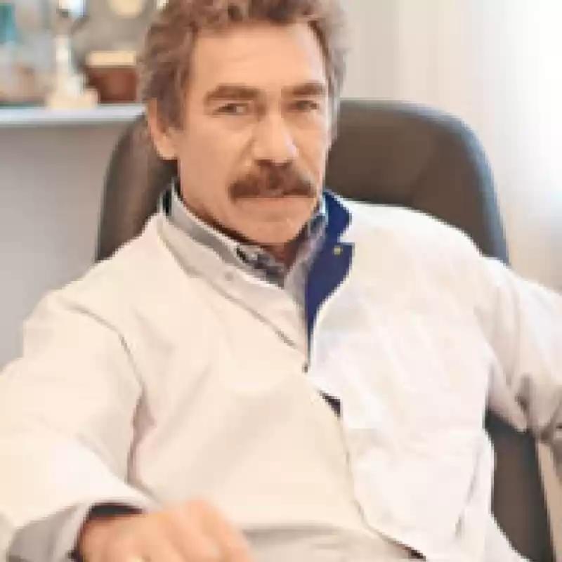 Кузнецов Сергей Робертович