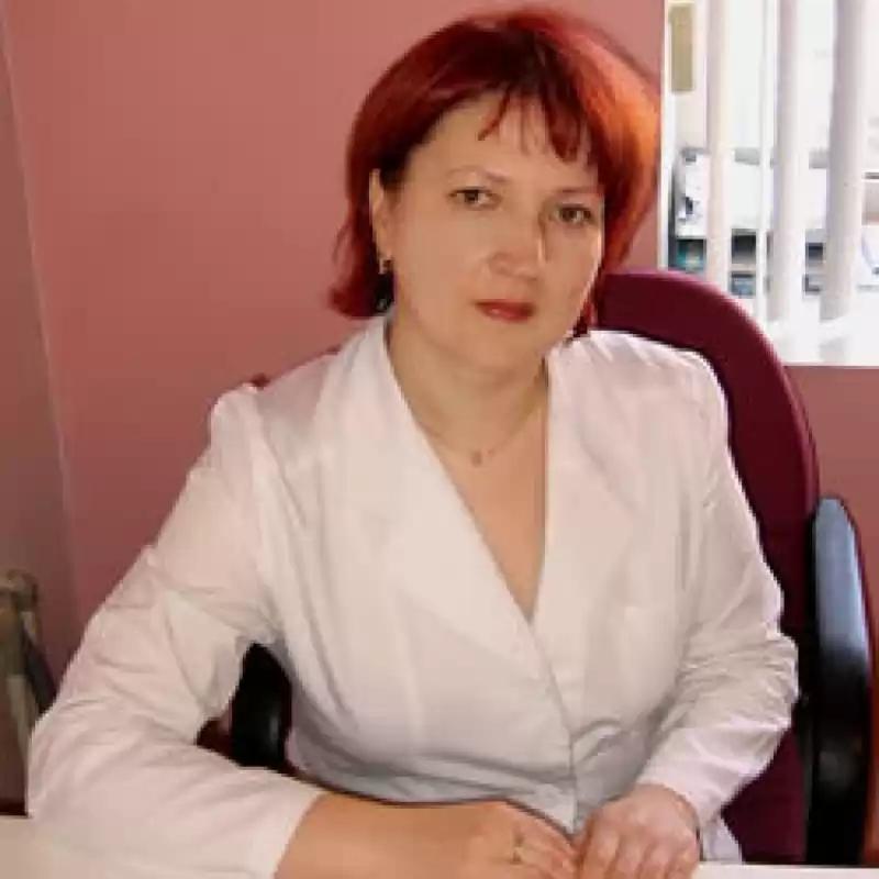Мусальникова Светлана Владимировна