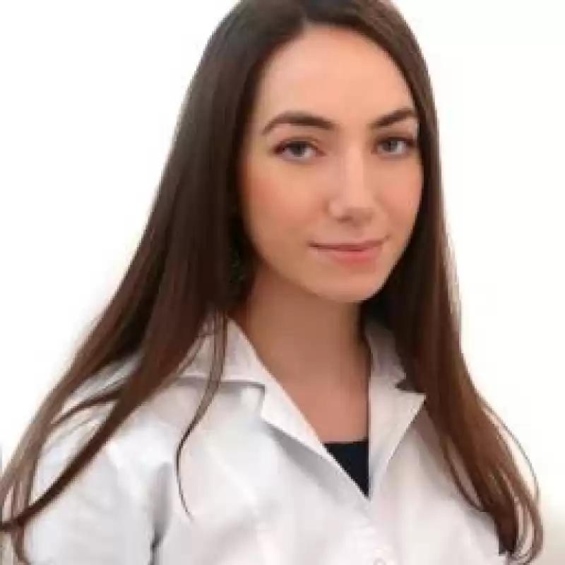 Полеес Яна Александровна