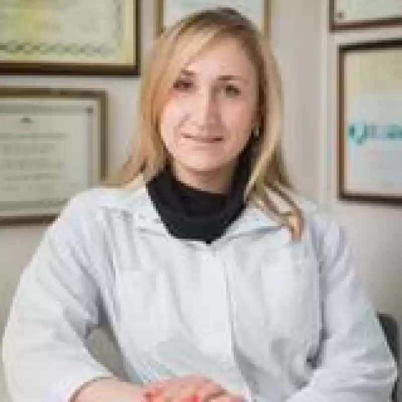 Старыгина Елена Валерьевна