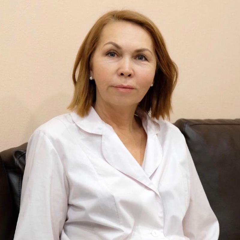 Маласаева Елена Анатольевна