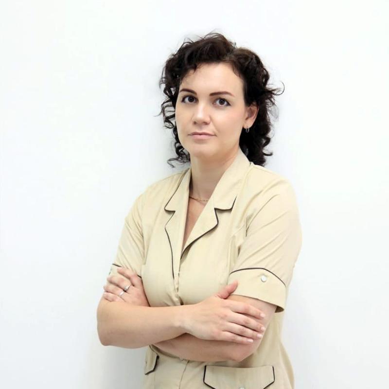 хирург Армаш Алена Андреевна
