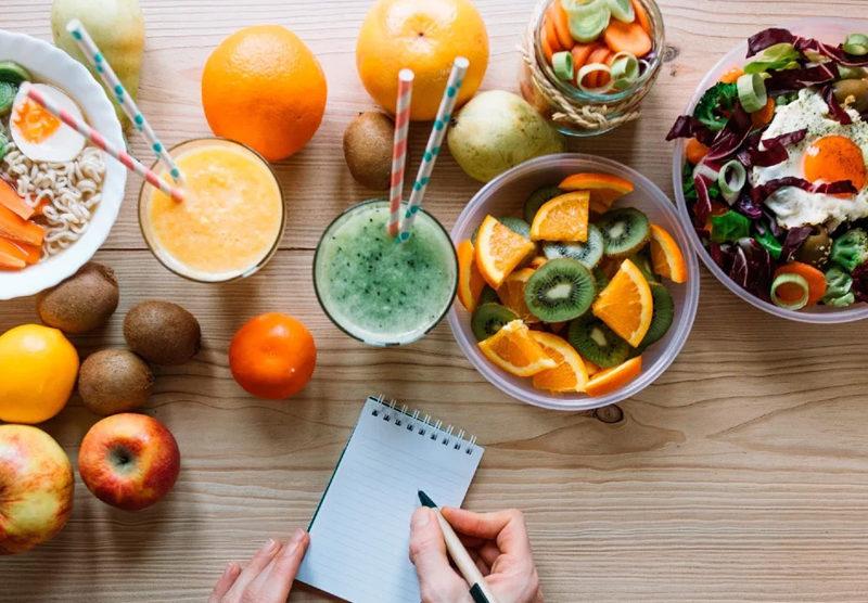 Индивидуальная программа питания