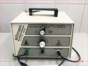Косметологический аппарат радиоволновой хирургии Surgitron