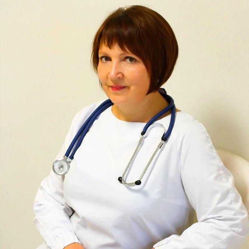 Мусальникова Светлана Владимировна врач дерматовенеролог, физиотерапевт, косметолог